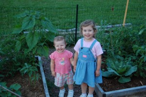 5 Activities Kids Can Do In The Vegetable Garden