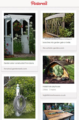Why Pinterest is a Cool Tool for Gardeners