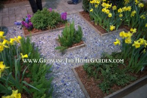 From the 2013 Nashville Lawn and Garden Show