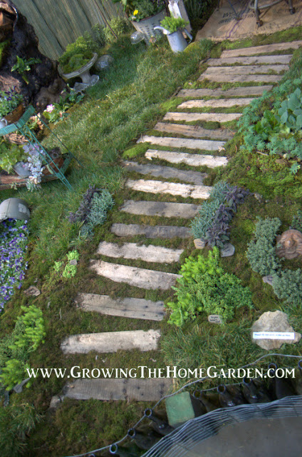 From The 2013 Nashville Lawn And Garden Show Growing The