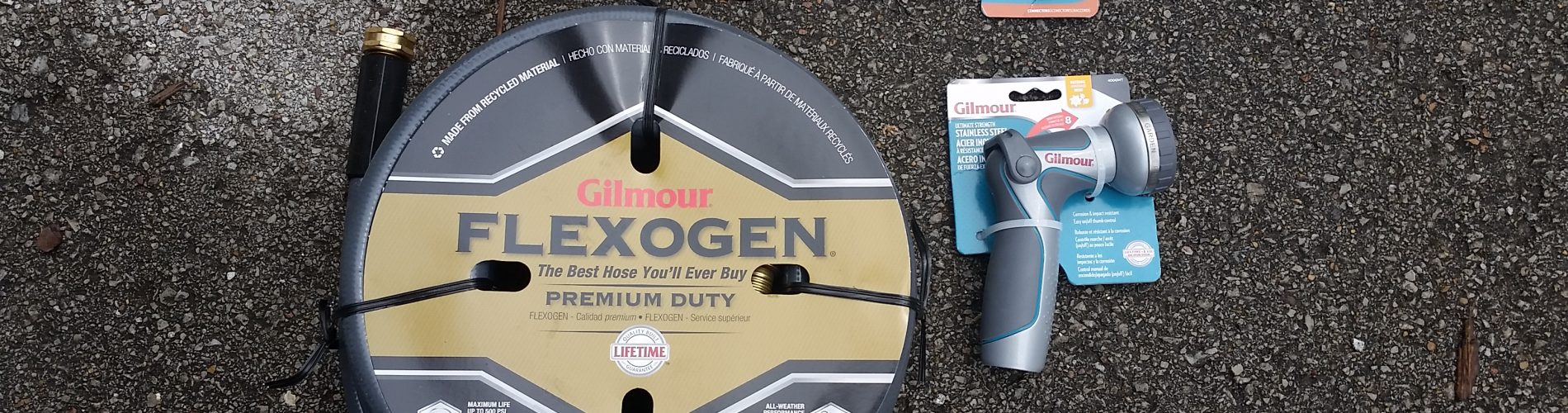 Gilmour Watering Products