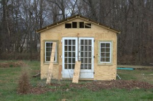 Greenhouse Project: Feeling Closed In
