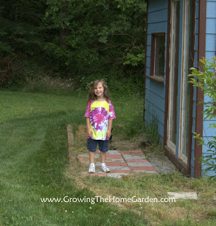 Parenting, Gardening, and Time…