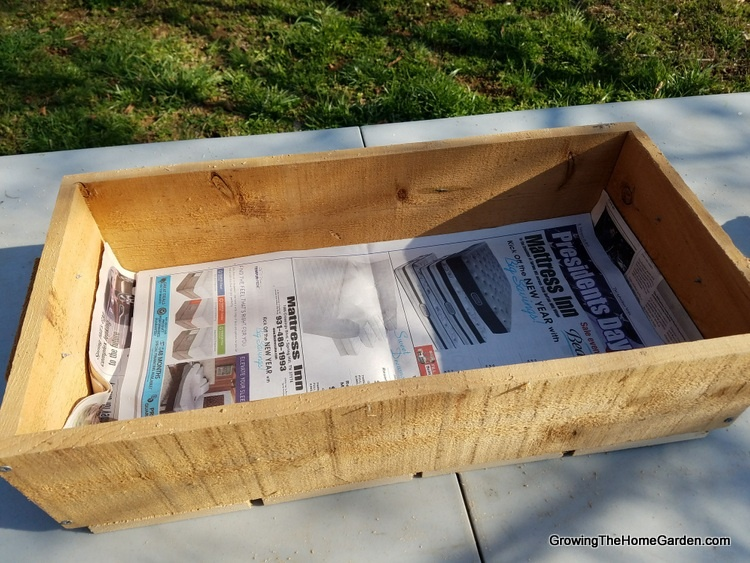 5-Portable Planter Box Project - Cedar Box (5)