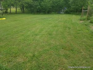 Testing the Troy-Bilt TB490 XP™ 4×4 Pushmower